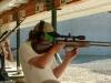 Brian David shoots his Tau
